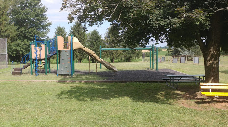 Manchester Playground and Park