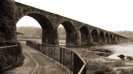 Shocks Mills Bridge
