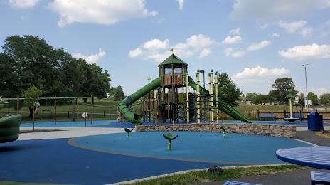 Springettsbury Park
