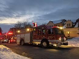 Yorkanna Community Volunteer Fire Company