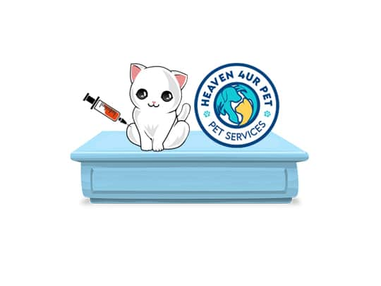 We and Yorkshire animal hospital offer Pet Vaccines
